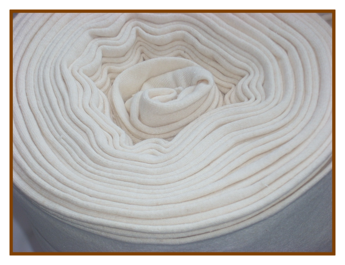 Bulk Hemp Fabric