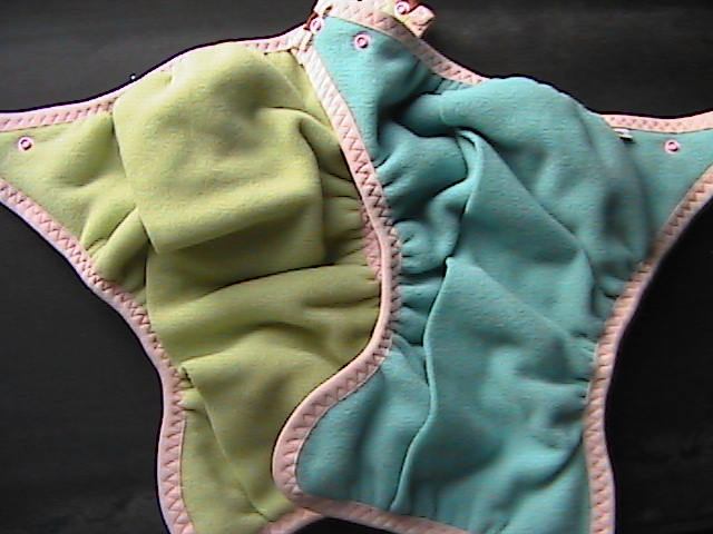 Small Size Cloth Diapers