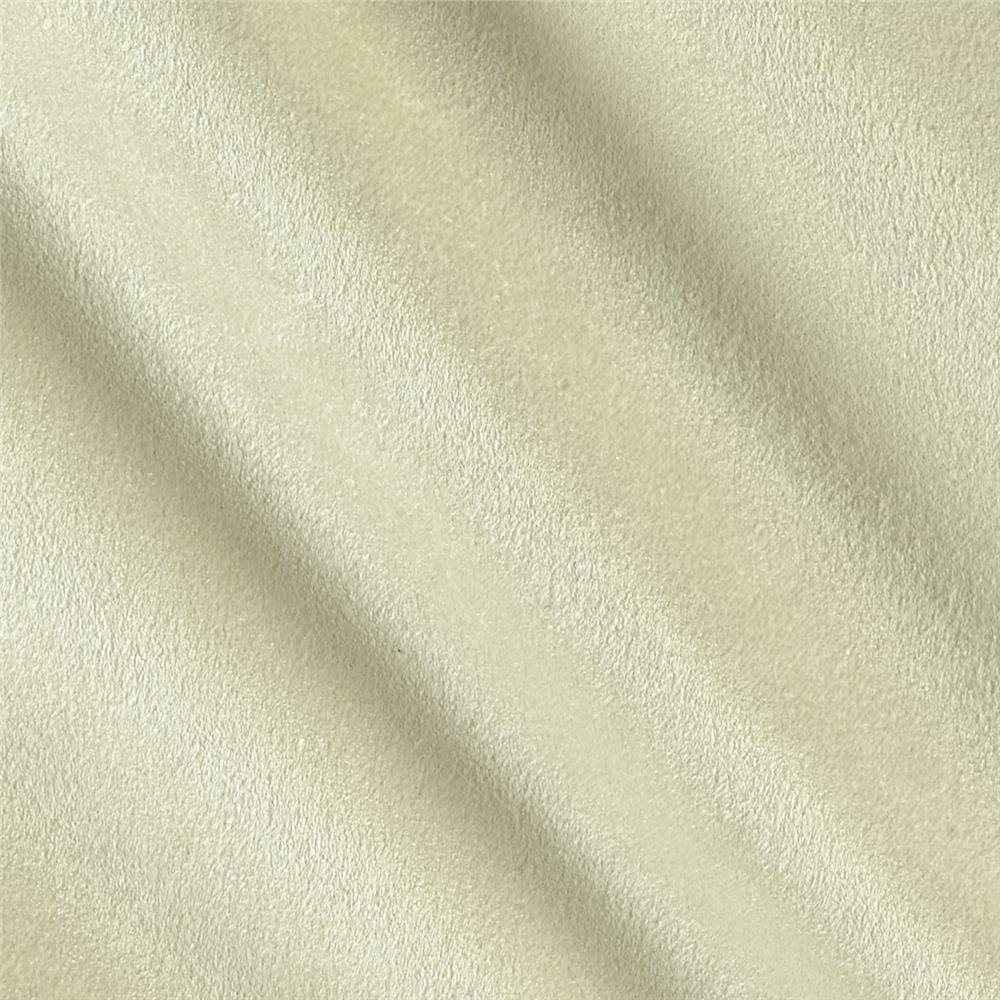 Chamois Color Suedecloth - by the Yard