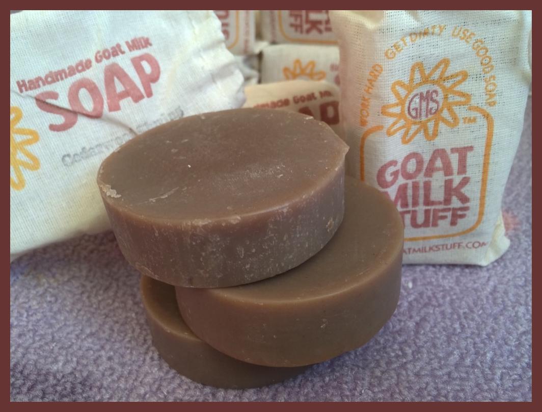Shaving Soap - Cedarwood Vanilla