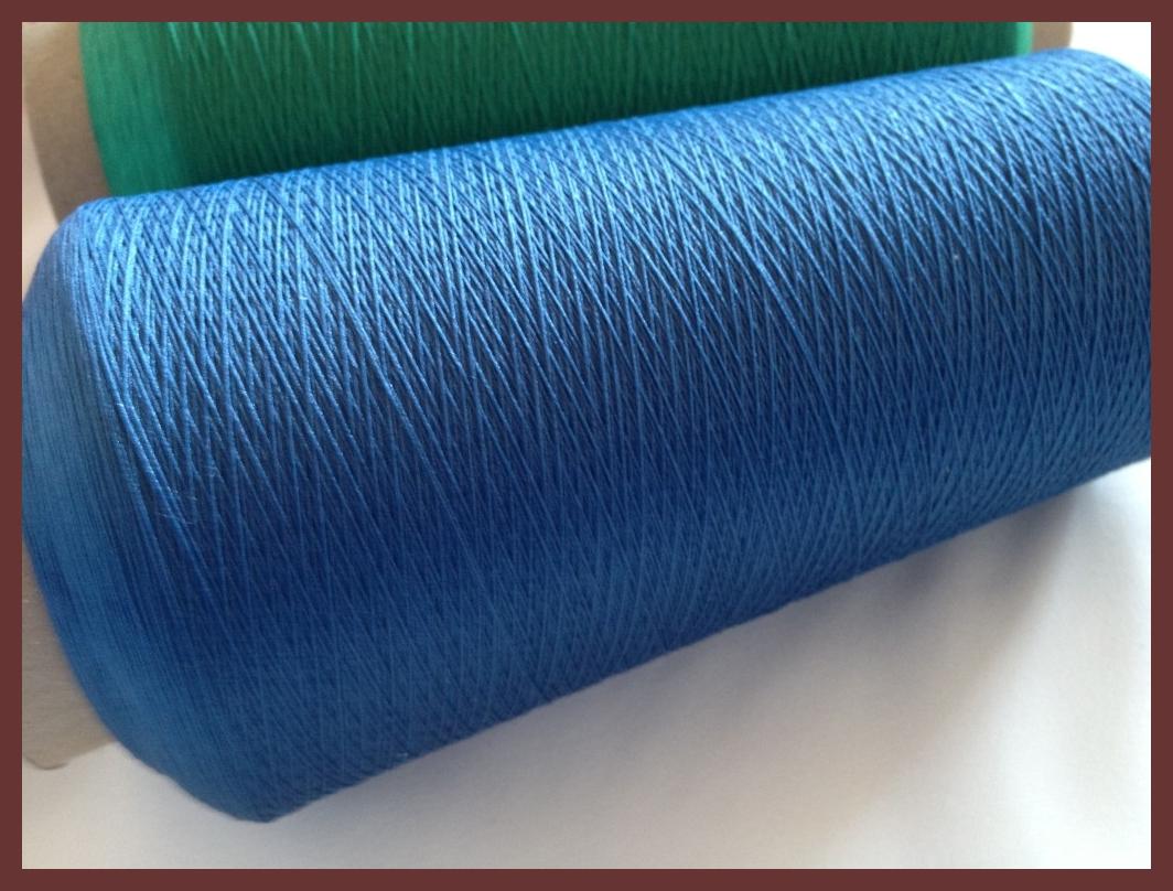 Wooly Nylon Giant Cone Dusk Blue #133