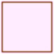 "PUL 1 mil Pale Pink 18"" X 20"""