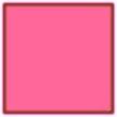 """1"""" FOE Candy Pink"""
