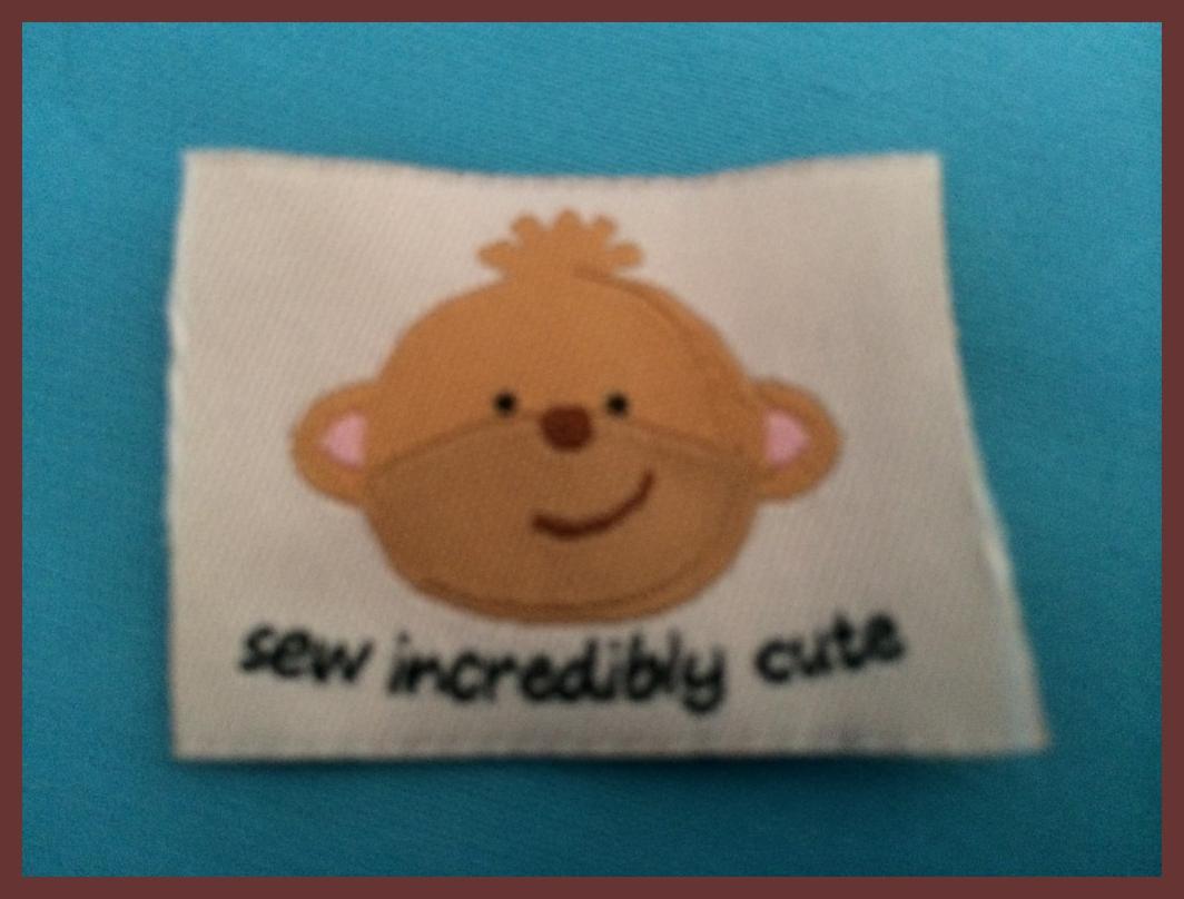 Monkey Label