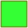 """1"""" FOE Neon Green"""