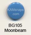 BG105 Moonbeam  * 50 * complete snap set