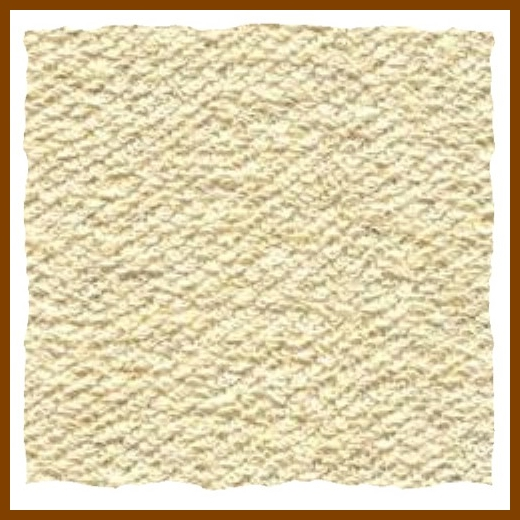"Hemp Organic French Terry 12""X54"""