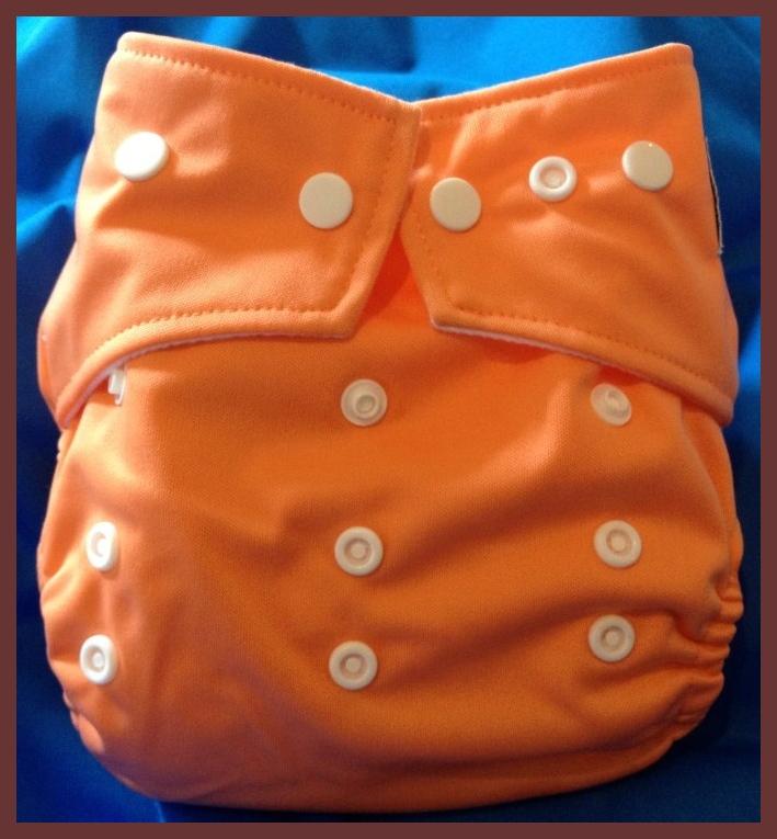 Mango Pocket One Size Diaper