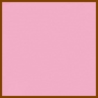 "PUL Cuts 31"" X 60""  Rose"