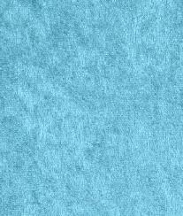 "Crushed Velvet ""Panne"" Light (Baby) Blue - by the Yard"