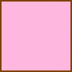 "1"" FOE Pink"
