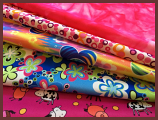 Cuts Collection: Girlie Brights 5 PUL Prints