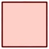 "Microfleece Pink 25""X44"""