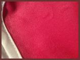 "Pink Minky - 28""X28"" Diaper Cut/Changing Pad"
