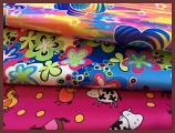 Cuts Collection: Girlie Brights 3 PUL Prints