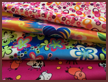 Cuts Collection: Girlie Brights 4 PUL Prints