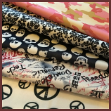 Cuts Collection: Alonna 5 PUL Prints